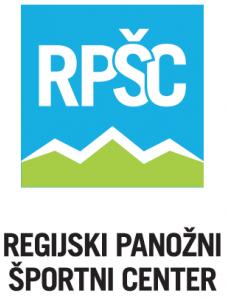 regijski center