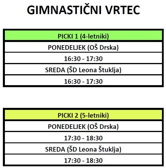 UrnikGimnasticniVrtec2018