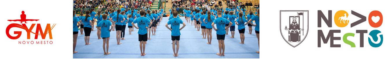 Gimnastično društvo Novo mesto